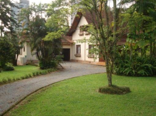 Terreno Joinville América 2079029
