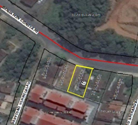 Terreno Joinville Glória 2079015