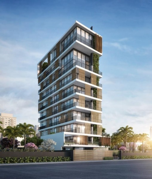 Imagem Apartamento Joinville América 2080379