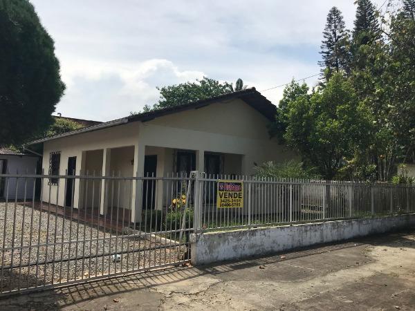 Terreno Joinville Bucarein 2082912
